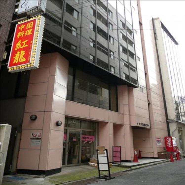 東京新宿会場(知恵の場オフィス新宿別館:セミナールーム)