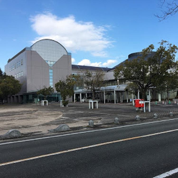 アバンセ (佐賀県立男女共同参画センター・佐賀県立生涯学習センター) 第5研修室